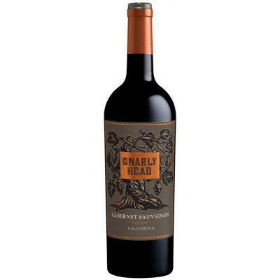 Gnarly Head Cabernet Sauvignon 2016
