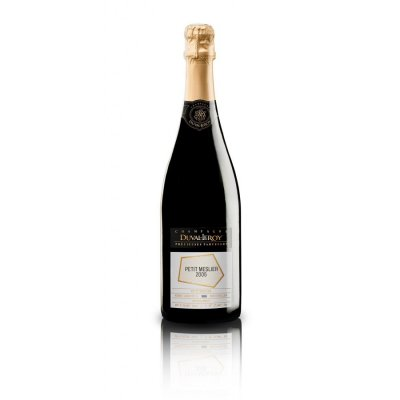 Champagne Duval-Leroy Petit Meslier 2007