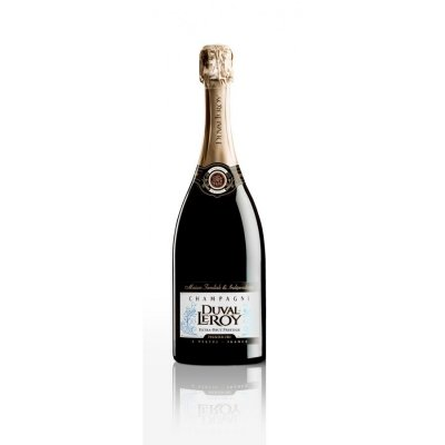 Champagne Duval-Leroy Extra Brut
