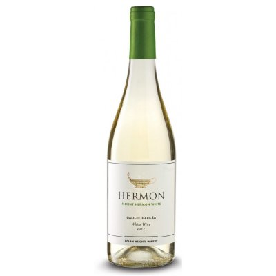 Yarden Mount Hermon White 2017 - Golan Heights Winery