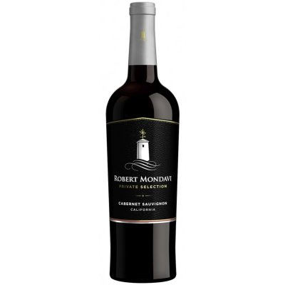 Private Selection Cabernet Sauvignon 2016 Robert Mondavi