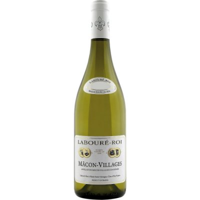 Mâcon Villages blanc AOC Labouré Roi 2016 - Labouré-Roi