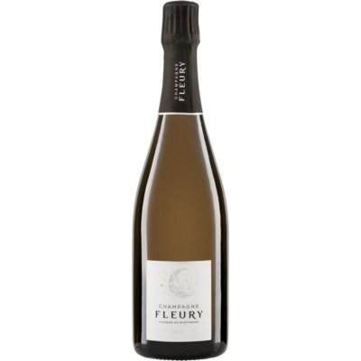 Champagne Brut Exclusiv Fleury - Champagne Fleury
