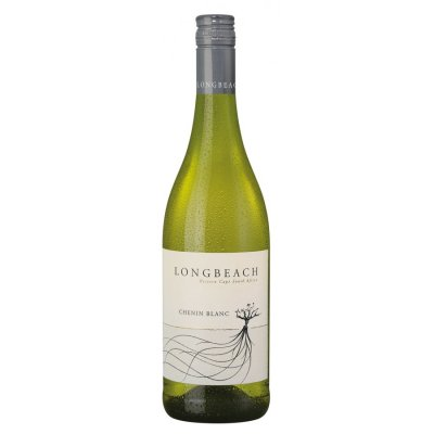 Long Beach Chenin Blanc 2017