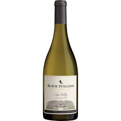 Black Stallion Chardonnay 2018