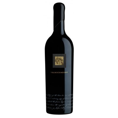 Black Stallion Transcendent Cabernet Sauvignon 2012 - Black Stallion Estate Winery